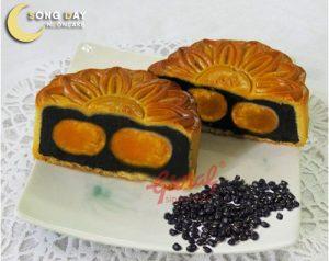 Bánh trung thu Givral đậu đen
