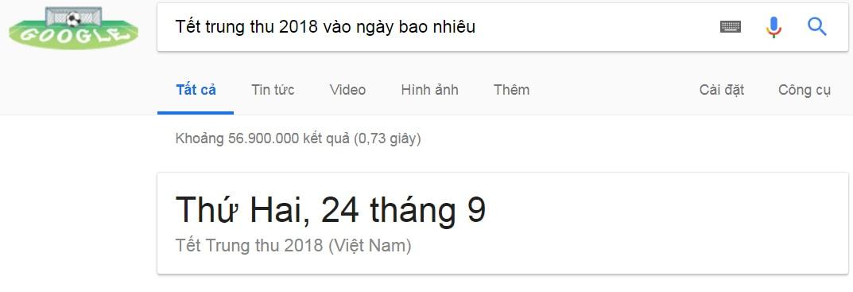 tet trung thu 2018 ngay bao nhieu