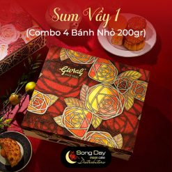 Combo givral Sum Vầy 1